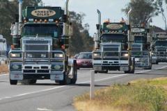 Convoy 2011