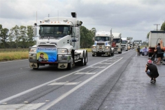 Convoy 2012
